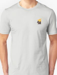 Artifice Small Corporate Logo T-Shirt