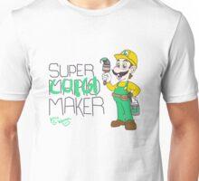 Super Luigi Maker Unisex T-Shirt