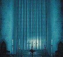 Altar by Nikki Smith