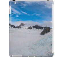 Franz Josef Glacier iPad Case/Skin
