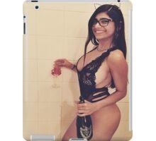 Sexy Mia Khalifa iPad Case/Skin