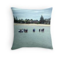 Mad Victorian's Throw Pillow