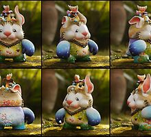 Rabbito by May Ann Licudine