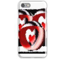 Heart Ball iPhone Case/Skin