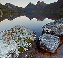 Cradle Rocks by tinnieopener