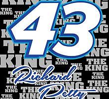 Richard Petty by JUSTiceTEA