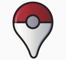 Pokemon GO Logo Baby Tee