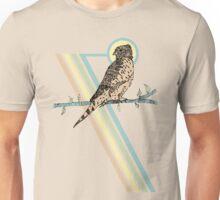 Mauritius Kestrel Falcon Unisex T-Shirt