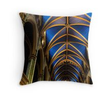 Notre Dame Ottawa Throw Pillow