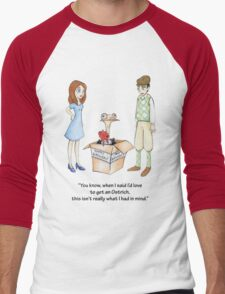 More Than Just A Birdie T-Shirt