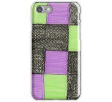 blocks-2012-01 iPhone Case/Skin