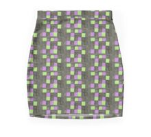blocks-2012-01 Mini Skirt