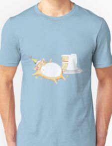 Greedy Hamster T-Shirt