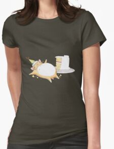 Greedy Hamster T-Shirt
