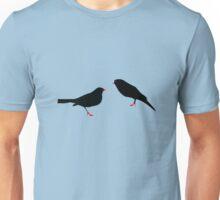 Classy Birds Unisex T-Shirt