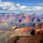 Nature's Canvas (Grand Canyon) by Lynne Bryan Photography
