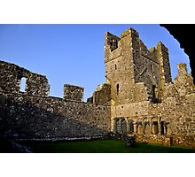 Fore Abbey.2 Photographic Print