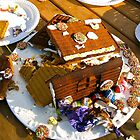 Easter Demolition by Penny Smith
