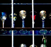 Care for a glass of wine!!! ©  by Dawn M. Becker