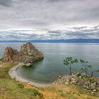 The Mystic Baikal by Dmitry Shytsko