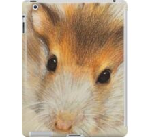 Bubba the Hamster iPad Case/Skin
