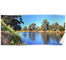 The Snowy River Poster