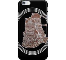 Doodle Daleks iPhone Case/Skin