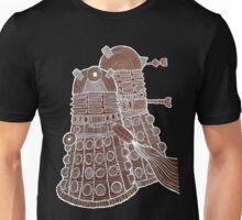 Doodle Daleks Unisex T-Shirt