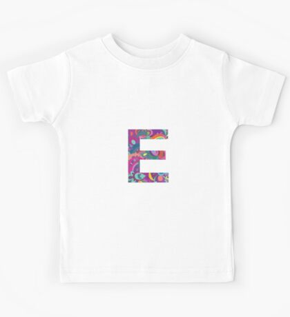E Kids Tee