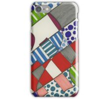 blocks-2011-06 iPhone Case/Skin