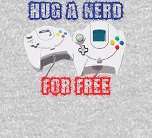 Hug a Nerd  Women's Relaxed Fit T-Shirt