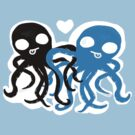 Octo Love ♥ by shandab3ar