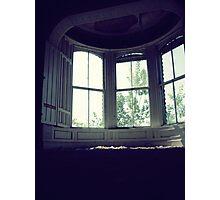 Window ~ Lillesden School Photographic Print