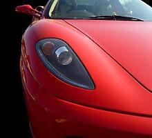 Ferrari  by Vicki Spindler (VHS Photography)