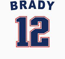 Tom Brady 12 Unisex T-Shirt