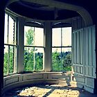Window III ~ Lillesden School by Josephine Pugh
