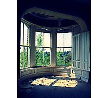 Window III ~ Lillesden School Photographic Print