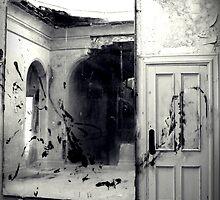 Mirror, Mirror ~ Lillesden School by Josephine Pugh