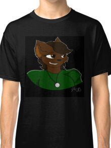 Kryptonite ze Cat Classic T-Shirt