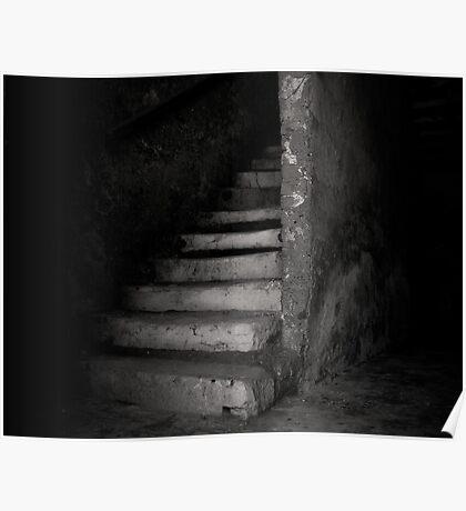10 STEPS Poster