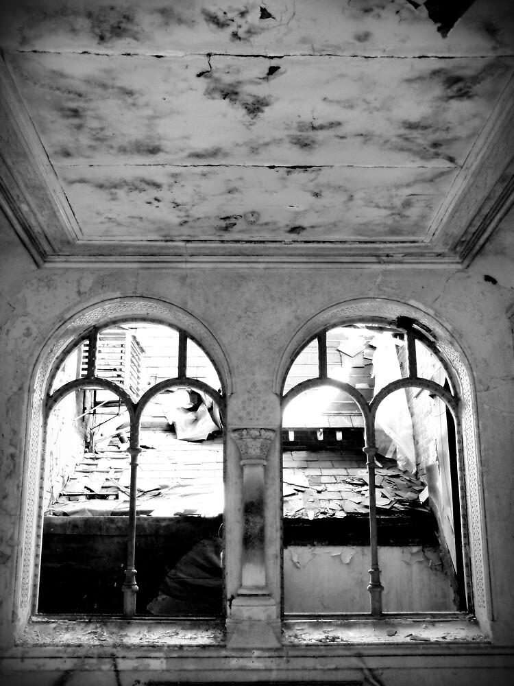 Side by Side ~ Lillesden School by Josephine Pugh