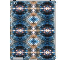 Kyanite Power Up iPad Case/Skin