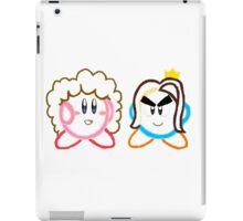 Kirby's Epic Yarn: Game Grumps iPad Case/Skin