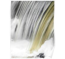 Abstract Flow  Poster