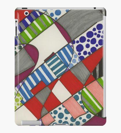 blocks-2011-06 iPad Case/Skin
