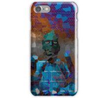 WYSIWYG iPhone Case/Skin