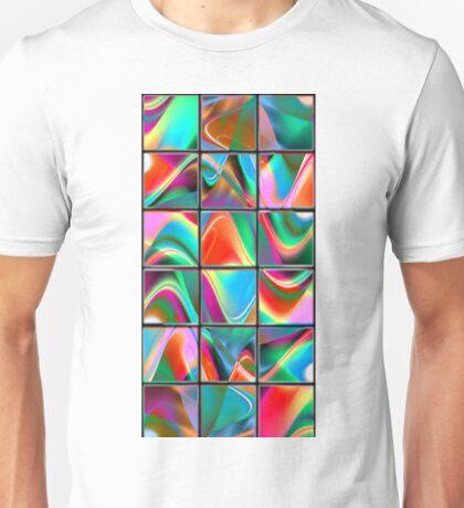 big data strategy puzzle Unisex T-Shirt