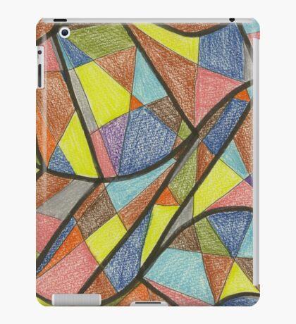 blocks-2011-02 iPad Case/Skin