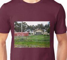 Balliang Rural Fire Brigade - Victoria Unisex T-Shirt