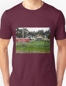 Balliang Rural Fire Brigade - Victoria T-Shirt